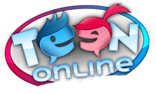Teen Chat Logo